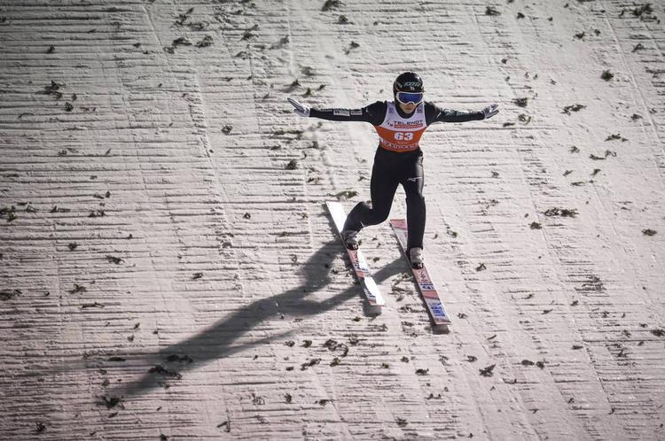 saut à ski, saut, ski nordique, Ruka, Ryoyu Kobayashi, Nordic magazine
