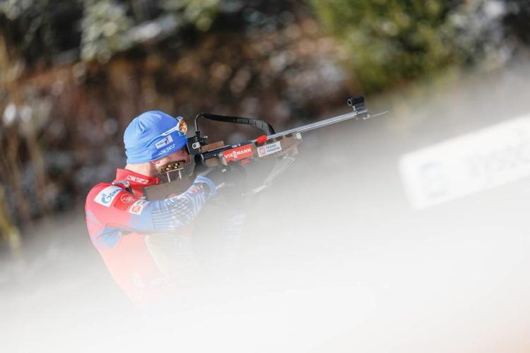 Alexander Loginov, Nove Mesto, biathlon, Nordic Mag, nordicmag