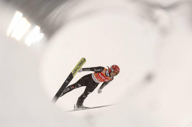 Saut à ski, Katharina Althaus, Allemagne, Rasnov, Sports d'hiver